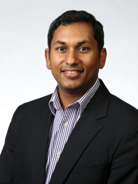 Dr Aju Mathew (1)